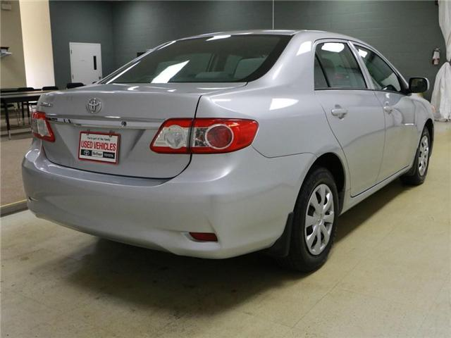 2013 Toyota Corolla  (Stk: 186210) in Kitchener - Image 3 of 26