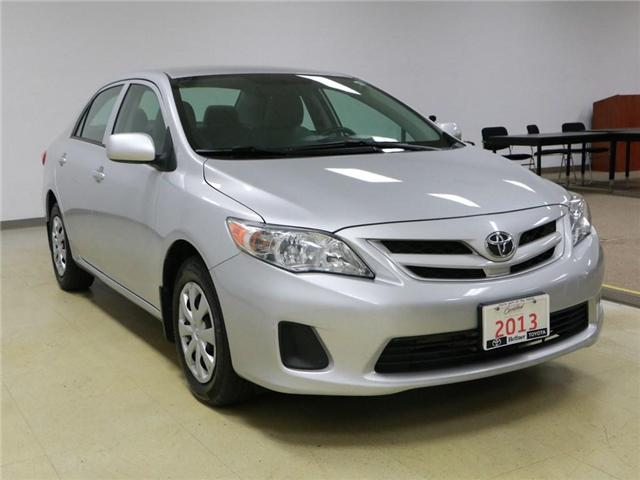 2013 Toyota Corolla  (Stk: 186210) in Kitchener - Image 4 of 26