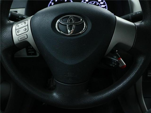 2013 Toyota Corolla  (Stk: 186210) in Kitchener - Image 10 of 26