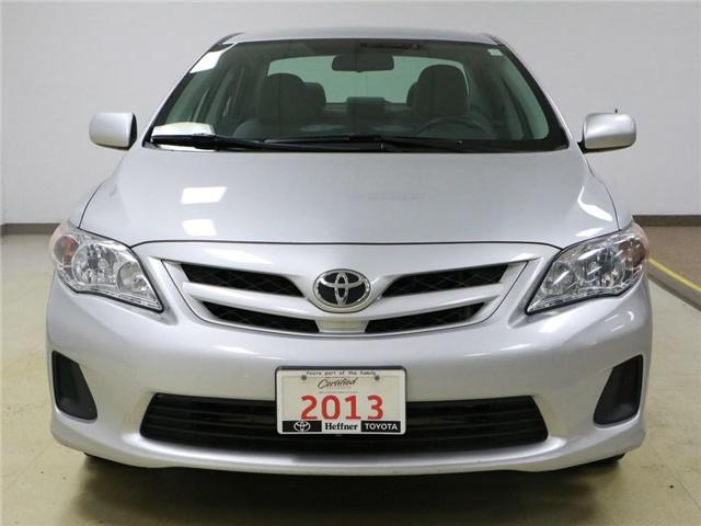 2013 Toyota Corolla  (Stk: 186210) in Kitchener - Image 18 of 26
