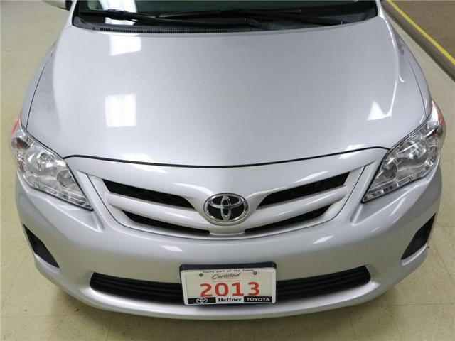 2013 Toyota Corolla  (Stk: 186210) in Kitchener - Image 22 of 26