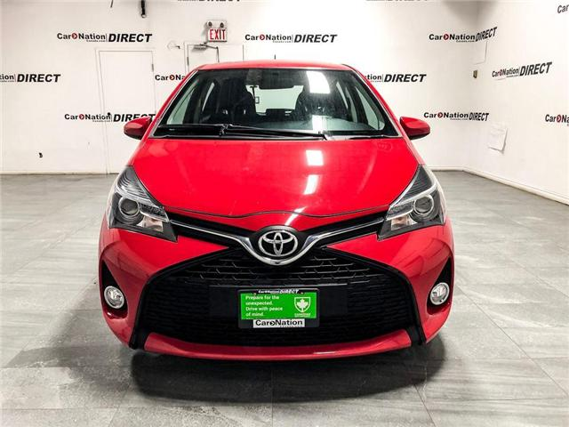 2015 Toyota Yaris  (Stk: CN5323) in Burlington - Image 2 of 30