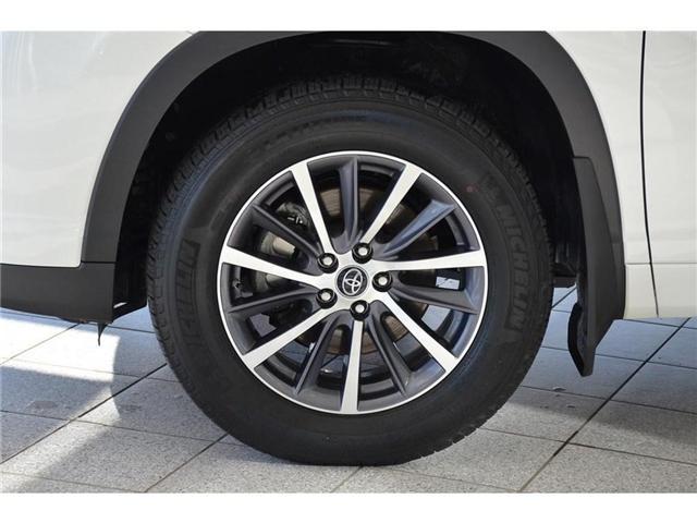 2018 Toyota Highlander  (Stk: 526264) in Milton - Image 11 of 45