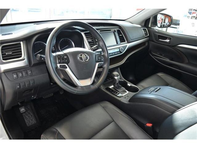 2018 Toyota Highlander  (Stk: 526264) in Milton - Image 14 of 45