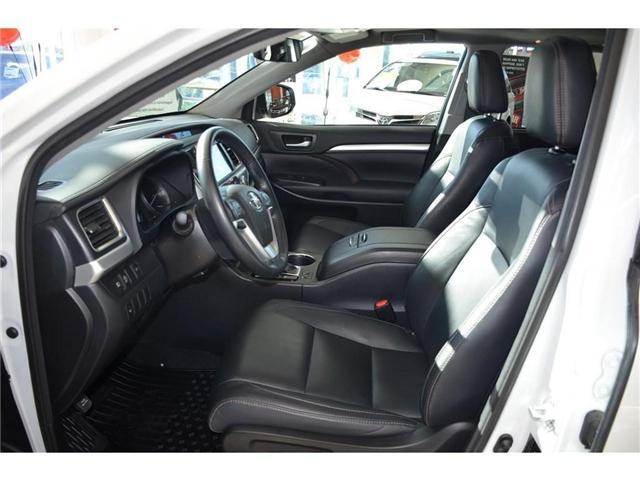 2018 Toyota Highlander  (Stk: 526264) in Milton - Image 15 of 45