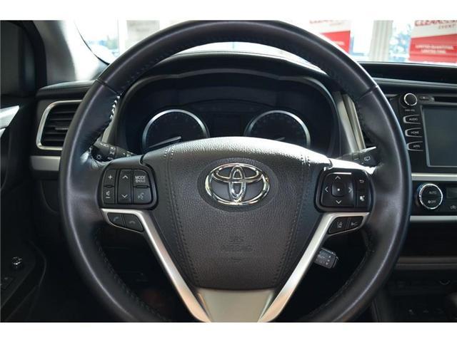 2018 Toyota Highlander  (Stk: 526264) in Milton - Image 19 of 45