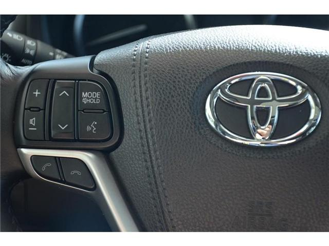 2018 Toyota Highlander  (Stk: 526264) in Milton - Image 20 of 45