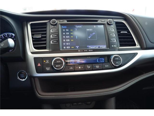 2018 Toyota Highlander  (Stk: 526264) in Milton - Image 22 of 45