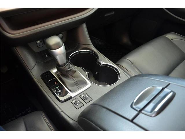 2018 Toyota Highlander  (Stk: 526264) in Milton - Image 23 of 45