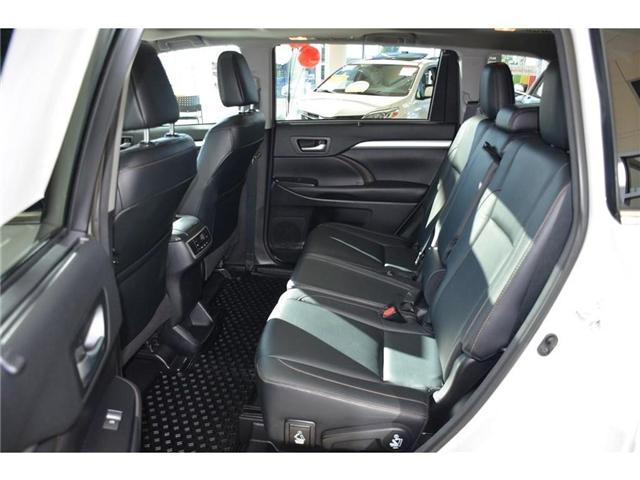 2018 Toyota Highlander  (Stk: 526264) in Milton - Image 26 of 45