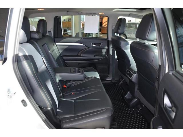 2018 Toyota Highlander  (Stk: 526264) in Milton - Image 32 of 45