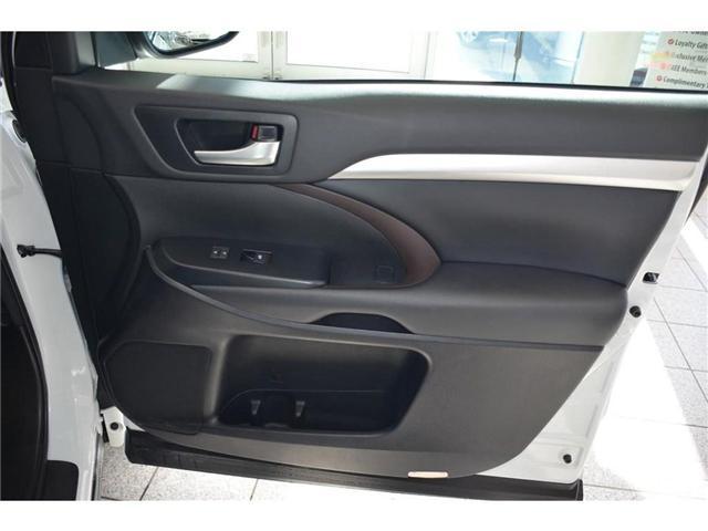 2018 Toyota Highlander  (Stk: 526264) in Milton - Image 33 of 45