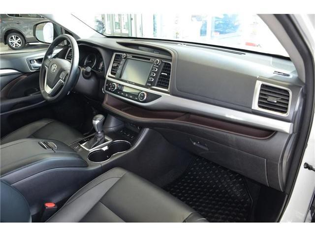 2018 Toyota Highlander  (Stk: 526264) in Milton - Image 34 of 45