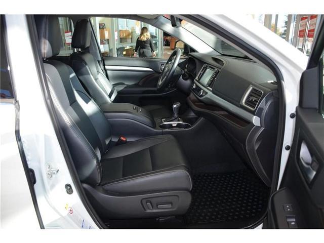 2018 Toyota Highlander  (Stk: 526264) in Milton - Image 35 of 45