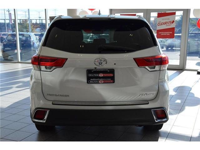 2018 Toyota Highlander  (Stk: 526264) in Milton - Image 39 of 45