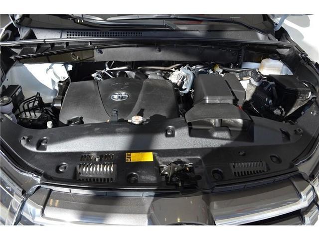 2018 Toyota Highlander  (Stk: 526264) in Milton - Image 45 of 45
