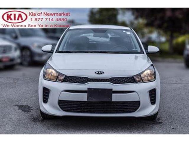2018 Kia Rio5  (Stk: P0701) in Newmarket - Image 2 of 19