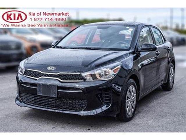 2018 Kia Rio5  (Stk: P0702) in Newmarket - Image 1 of 19