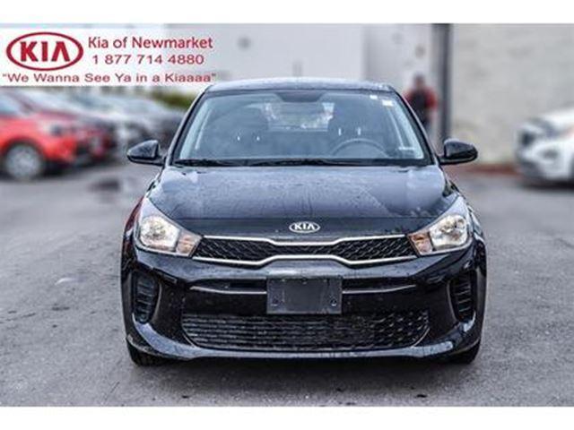 2018 Kia Rio5  (Stk: P0702) in Newmarket - Image 2 of 19