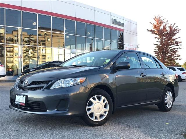 2013 Toyota Corolla CE (Stk: 67350A) in Vaughan - Image 1 of 22