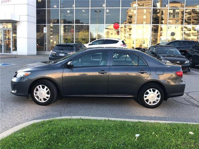 2013 Toyota Corolla CE (Stk: 67350A) in Vaughan - Image 2 of 22