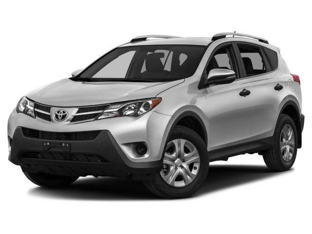 2015 Toyota RAV4 AWD LE (Stk: H18505A) in Orangeville - Image 1 of 1