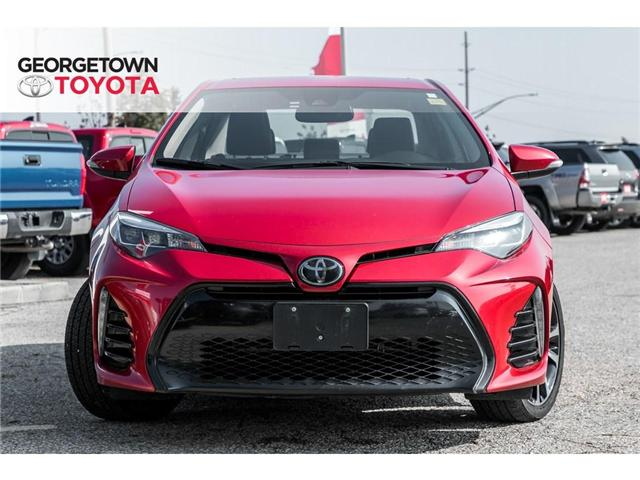 2017 Toyota Corolla  (Stk: 17-57969) in Georgetown - Image 2 of 21