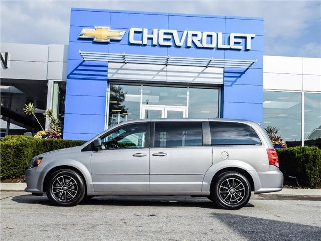 2017 Dodge Grand Caravan GT (Stk: A775513) in Scarborough - Image 2 of 24
