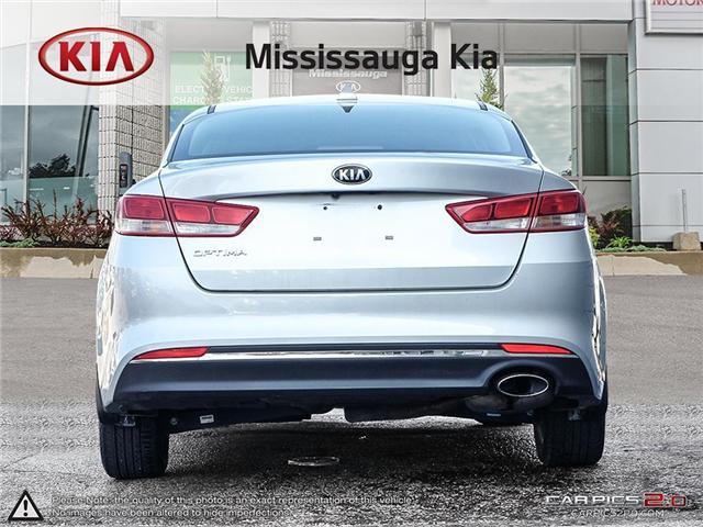 2017 Kia Optima LX+ (Stk: 2103P) in Mississauga - Image 5 of 26