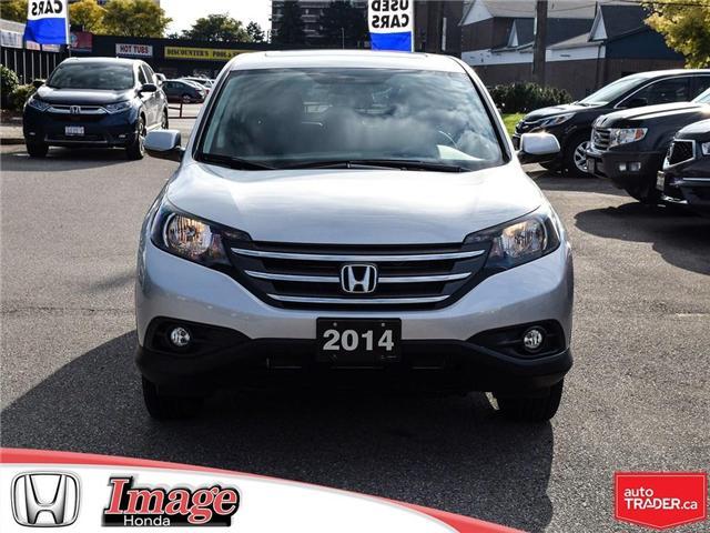 2014 Honda CR-V EX-L (Stk: 8R344A) in Hamilton - Image 2 of 17