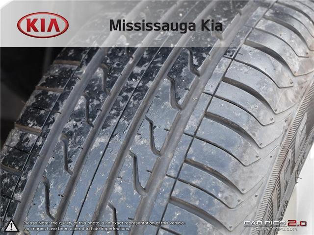 2017 Kia Optima LX+ (Stk: 2103P) in Mississauga - Image 7 of 26