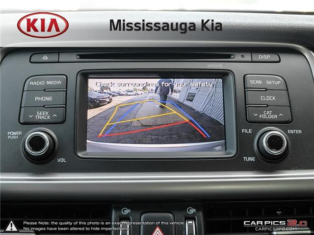 2017 Kia Optima LX+ (Stk: 2103P) in Mississauga - Image 21 of 26