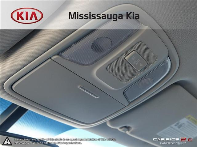 2017 Kia Optima LX+ (Stk: 2103P) in Mississauga - Image 22 of 26
