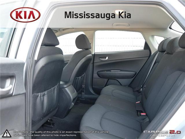2017 Kia Optima LX+ (Stk: 2103P) in Mississauga - Image 24 of 26
