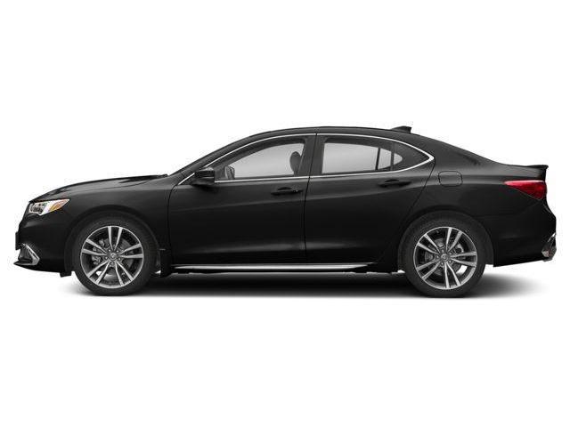 2019 Acura TLX Elite (Stk: K801429) in Brampton - Image 2 of 9