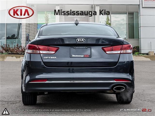 2017 Kia Optima LX+ (Stk: 6708P) in Mississauga - Image 5 of 27