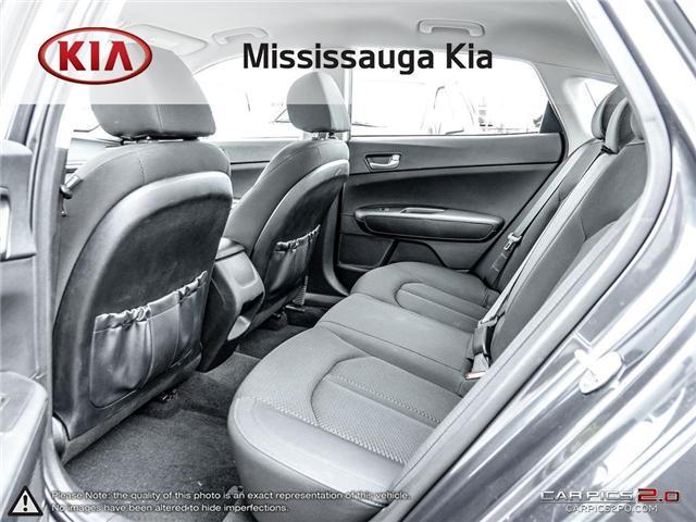 2017 Kia Optima LX+ (Stk: 6708P) in Mississauga - Image 24 of 27