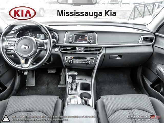 2017 Kia Optima LX+ (Stk: 6708P) in Mississauga - Image 25 of 27