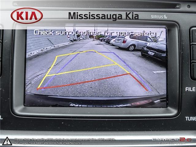 2017 Kia Optima LX+ (Stk: 6708P) in Mississauga - Image 26 of 27