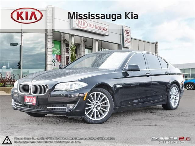 2013 BMW 535i xDrive (Stk: 9115P) in Mississauga - Image 1 of 29