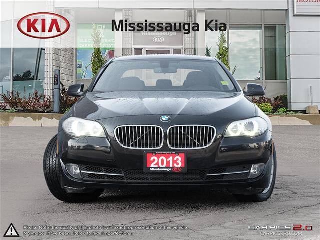 2013 BMW 535i xDrive (Stk: 9115P) in Mississauga - Image 2 of 29