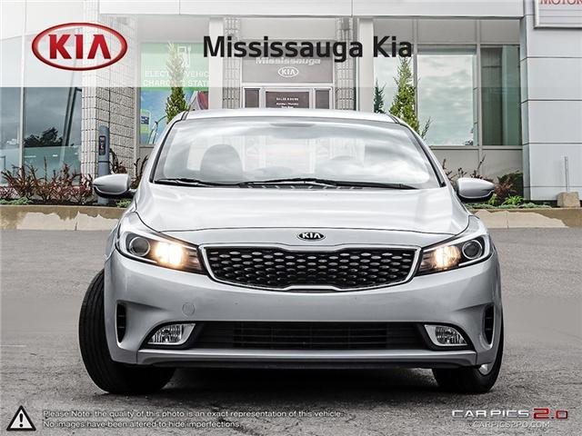2017 Kia Forte LX+ (Stk: 2878P) in Mississauga - Image 2 of 27