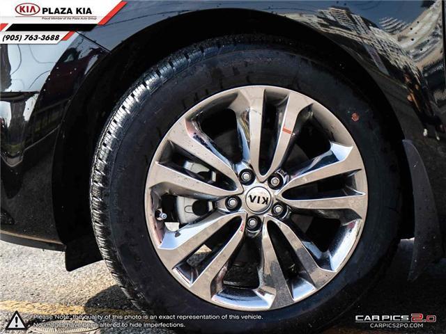2017 Kia Sedona SXL+ (Stk: 3350) in Richmond Hill - Image 6 of 33