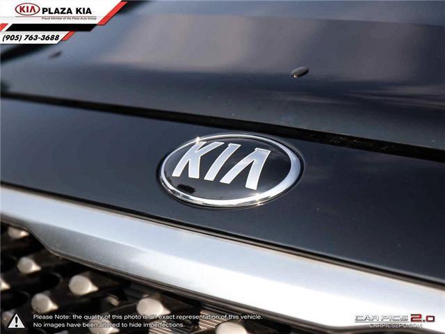 2017 Kia Sedona SXL+ (Stk: 3350) in Richmond Hill - Image 9 of 33