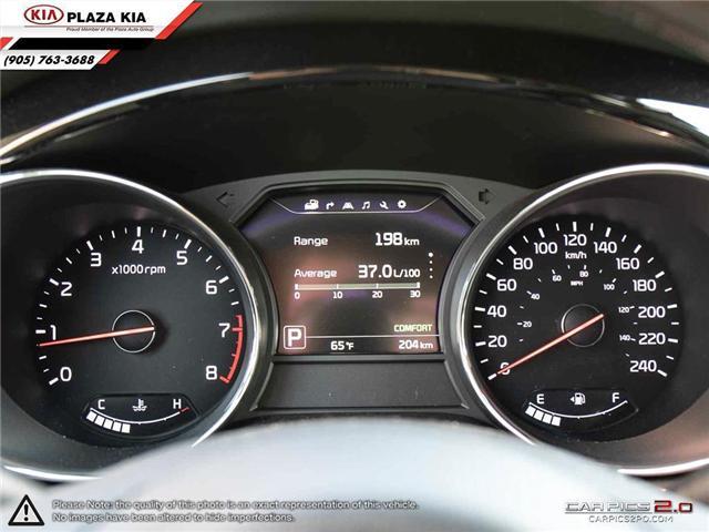 2017 Kia Sedona SXL+ (Stk: 3350) in Richmond Hill - Image 15 of 33