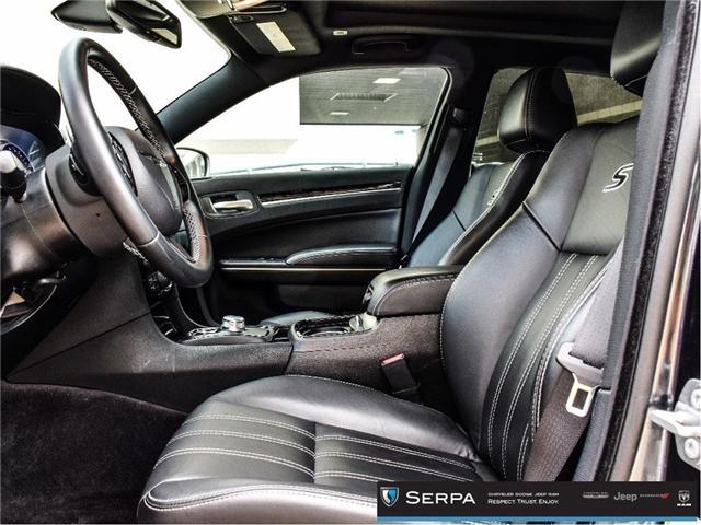 2018 Chrysler 300 S (Stk: P9091) in Toronto - Image 12 of 27