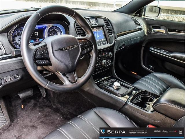 2018 Chrysler 300 S (Stk: P9091) in Toronto - Image 14 of 27