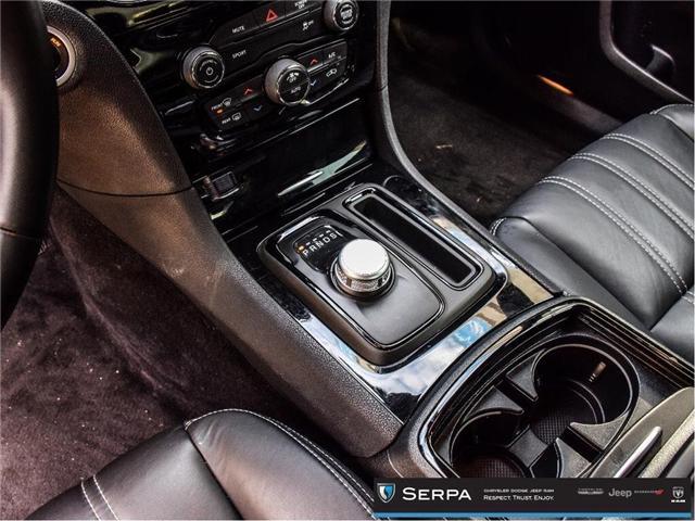 2018 Chrysler 300 S (Stk: P9091) in Toronto - Image 15 of 27