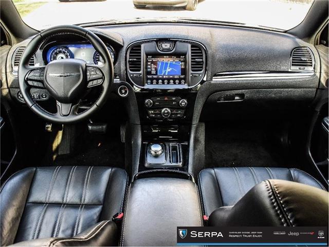 2018 Chrysler 300 S (Stk: P9091) in Toronto - Image 16 of 27