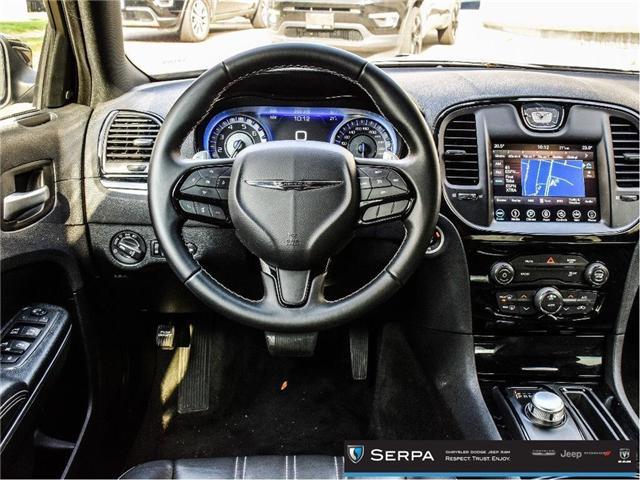 2018 Chrysler 300 S (Stk: P9091) in Toronto - Image 17 of 27